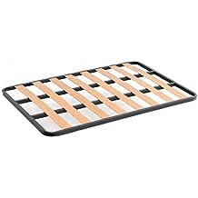 Somier de laminas de madera mod. Madrid 135 x 190