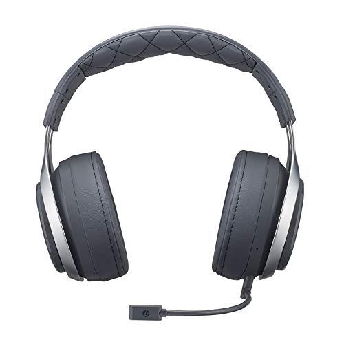 Lucidsound Ls31 Wireless Stereo Gaming Kopfhörerheadset - Kompatibel Mit Ps4xbox Oneswitchpcmacmobile Phones [Playstation 4xbox Onewindows 10macnintendo Switch]