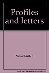 Profiles and Letters: Non Basta Una Vita One life is Not Enough