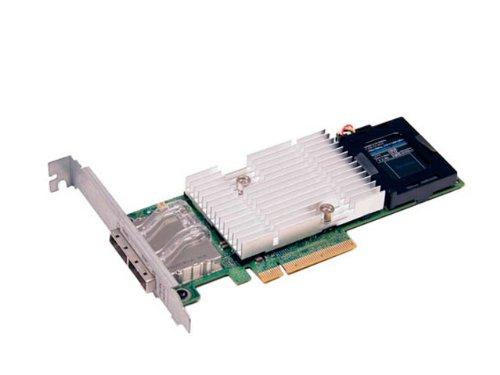 Ersatzteil: Dell PERC H810 RAID Adapter for External JBOD 1Gb NV Cache, 405-12148 (External JBOD 1Gb NV Cache Full Height - Kit) -