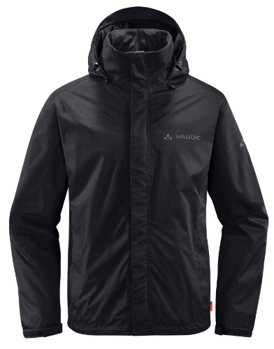 Vaude Herren Escape Light Jacket Jacke Black