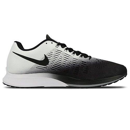 Nike Herren Air Zoom Elite 9 Laufschuhe Mehrfarbig (Black/stealth/white)