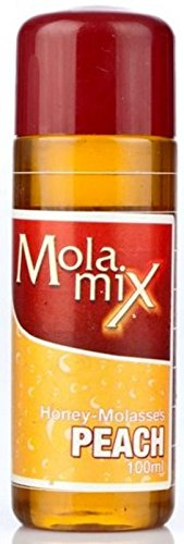 Mola Mix - Pfirsich 100ml - Shisha Tabak Molasse Melasse