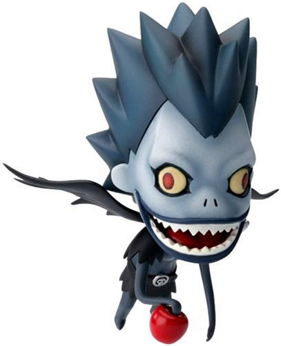 Good Smile Company Nendoroid Death Note Ryuk (Non-Scale ABS / PVC Painted Action Figure) (Japan Import) 1