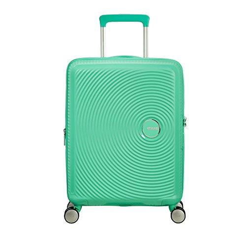 American Tourister - Soundbox Spinner 55/20 Expansible 35,5/41 L - 2,6 KG...