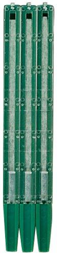 Luster Leaf 1617PDQ Rapitest Water Check Clip Strip zur ständigen Überwachung der Containerfeuchtigkeit - Spa-check