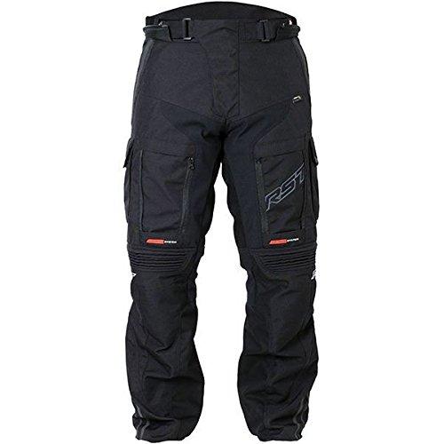 Preisvergleich Produktbild RST Textile Jean Pro Series Adventure III CE Black / Black 36