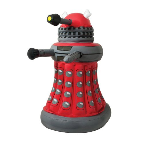 Doctor Who - Dalek Control Remoto (Bluw 1325.8220.71)