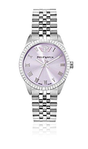 Montre Femmes Philip Watch sans - Affichage  bracelet   et Cadran  R8253597517
