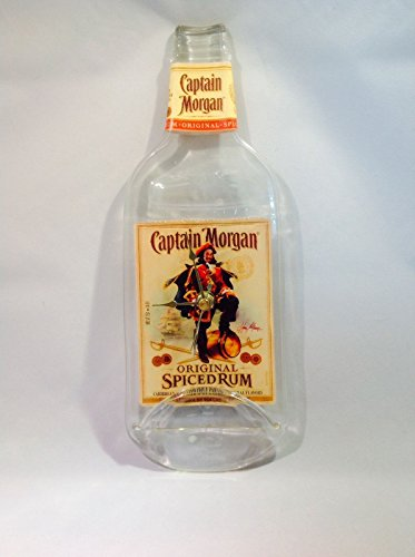 captain-morgan-spiced-bottle-clock