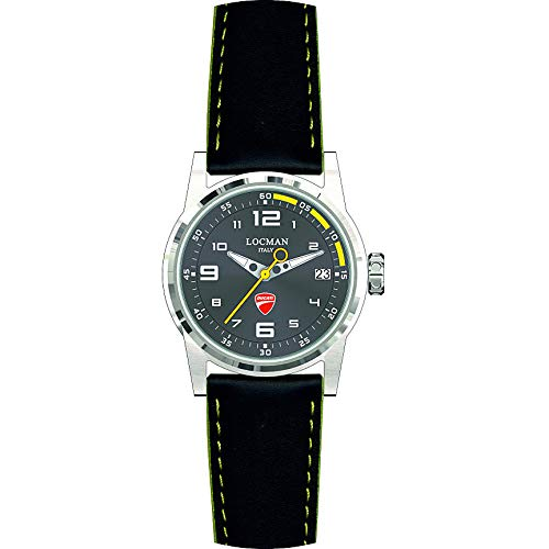 Reloj Locman Ducati d106a07s-00gyypky