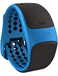 MIO Alpha Velo Bluetooth bracelet d'impulsion sans sangle de poitrine pour le cyclisme, aqua, 79427