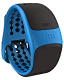 Best Mio Heart Monitors - Mio Velo Cycling Heart Rate Wristband - Blue Review