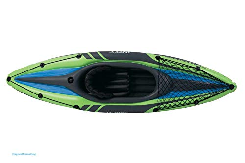Kayak intex K1 Challenger gonflable