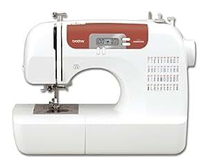Brother cs10vm1 machine coudre lectronique plastique for Machine a coudre 80 euros