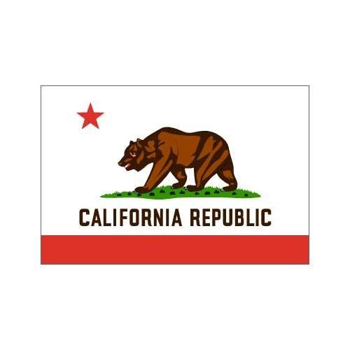 US Flag Store California SpectraPro Flagge, 122 x 183 cm