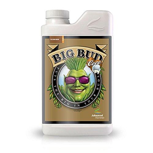 Nutriments Advanced Big Bud Coco 1 L