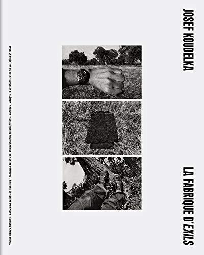 La fabrique d'exils par Josef Koudelka