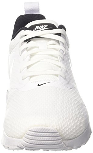 Nike Mens Air Max Tavas Scarpe Da Corsa Bianco (blanc / Noir)
