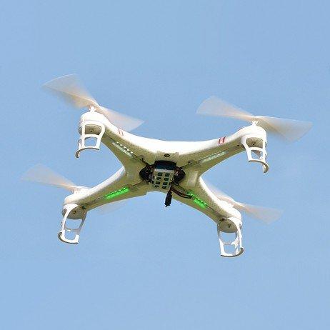 Preisvergleich Produktbild Quadrocopter Pathfinder X46Schwerlast