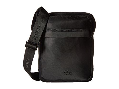 Lacoste Mens Pete Crossover Bag