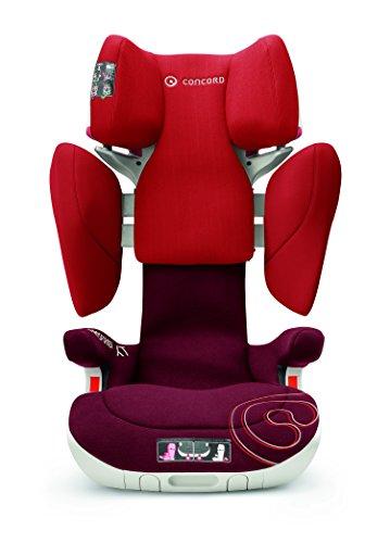 Preisvergleich Produktbild Concord Transfomer XT Auto Sitz (Tomaten Rot)