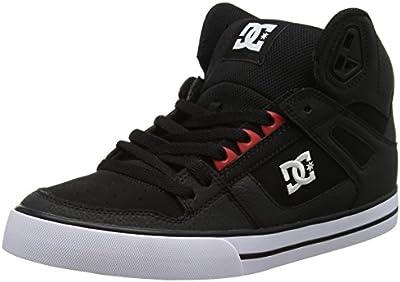 DC Shoes Spartan High Wc, Zapatillas para Hombre