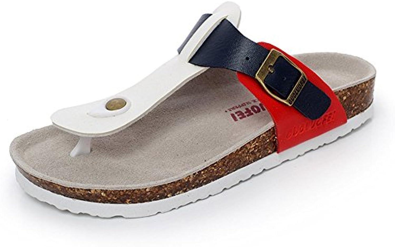 Ecco Ecco Soft 5 Sandal - Sandalias Mujer 37 EU|Wei (50874white/White)