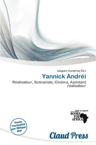 Yannick Andr I
