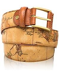 miglior servizio 52928 9e7a3 Amazon.it: ALVIERO MARTINI - Cinture / Accessori: Abbigliamento
