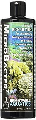 Microbacter - 7 Bioculture Fresh & Marine 500ml