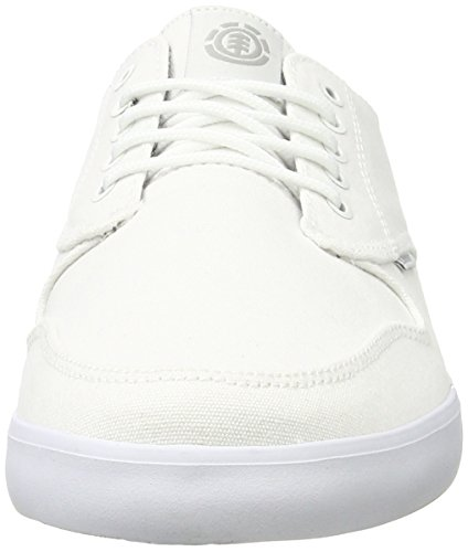branco Topázio Elemento Branco Baixo Homens Topo FC1Wq