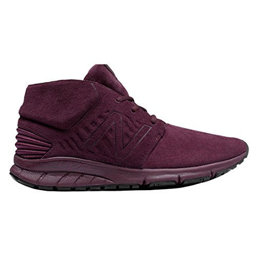 Nuova scarpa saldo corrente BORDEAUX MLRUSHHB LIFE Rosso