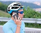 MORPHEUS LABS M4s Case für Apple iPhone 7 / 8, Schutzhülle für iPhone 8 / 7, Hülle passend für alle M4s Halterungen / Mount, Case mit patentiertem magnetischem Rotations-Schnell-Verschluss, dunkelgrau