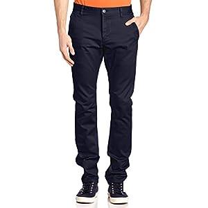 Dockers BIC Alpha Original Skinny-Stretch Twill Pantalones para Hombre
