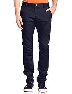 Dockers Alpha Original Khaki Skinny Pantalon Homme,Bleu (Pembroke 0142), W33/L34 (B01L79CZOQ) | Amazon Products