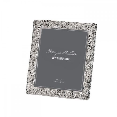 waterford-monique-lhuillier-sunday-rose-frame-8x10-by-waterford