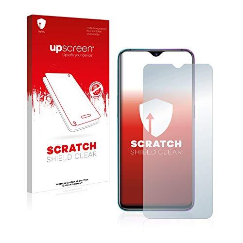upscreen Scratch Shield Pellicola Protettiva per Oppo RX17 PRO Protezione Proteggi Schermo – Trasparente, Anti-Impronte