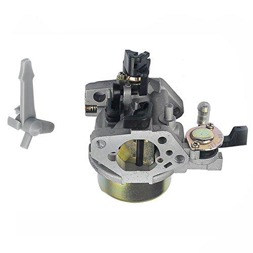 Savior Vergaser Carb mit Choke Hebel für Honda GX2408HP GX2709HP Motor Motor Generator Wasser Pumpe 16100-ze2-w711616100-zh9–820 (Vergaser Gx240)