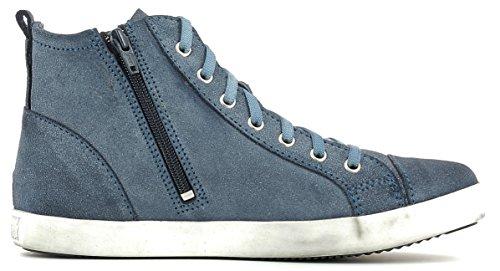 Damen High Sneaker Damen TAMARIS Top Top ANTIC Sneaker DENIM ANTIC DENIM TAMARIS Blau Blau TAMARIS High xz7IqI