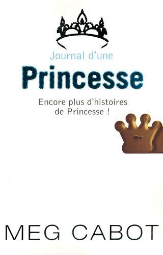 Journal d'une Princesse :