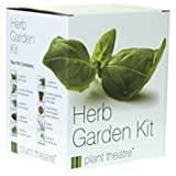 Herb Garden Seed Kit Gift Box - 6 Different Herbs to Grow Best Review Guide