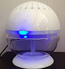 Air-O-Matic Air Purifier Humidifier Aroma Diffuser For Homes,Offices Model# Hdl-518