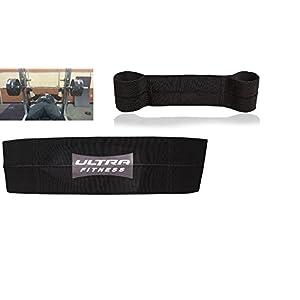 Ultra Fitness® Slingshot zum Bankdrücken, Gewichtheben, Powerlifting, Krafttraining etc.