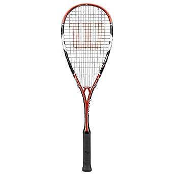 Wilson PY équipe 190g Raquette de squash Taille unique Unspecified