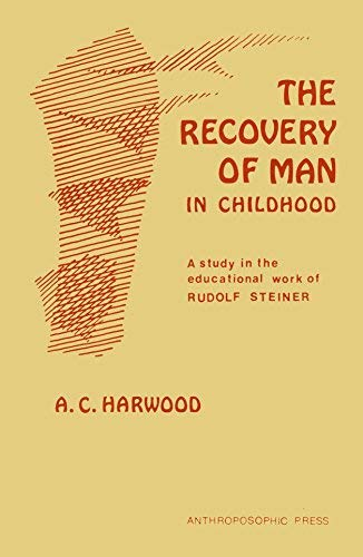Recovery of Man in Childhood -