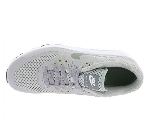 Nike Jungen Wolf Grey / Cool Grey-Blk-White Turnschuhe, Grau Gris (Wolf Grey / Cool Grey-Blk-White)