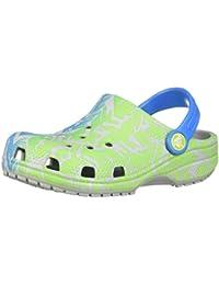 acdb2472ce06 Amazon.co.uk  Crocs - Sandals   Boys  Shoes  Shoes   Bags