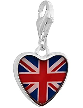 1070 Brit Charm Herz