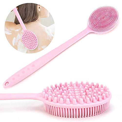 Cepillo baño, Depurador baño Silicona Cepillo Cuerpo